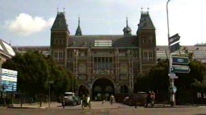 Amersfoort-Amsterdam