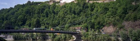Bavarian Danube