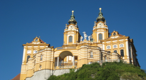 Austrian Danube